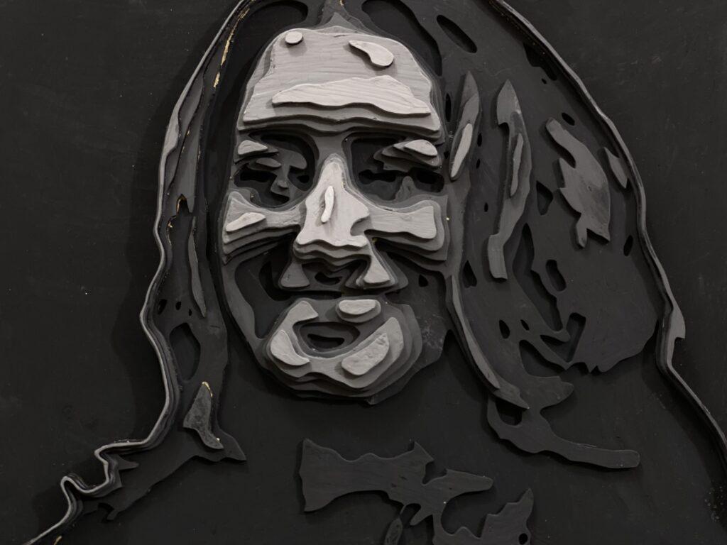 3D Zuha Artwork